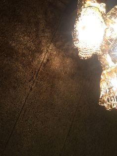 gouden plafond