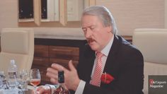 """Getting all the Notes from a Whisky """"Mm.., Mm..Mm,10,9,8,7,6,5,4,3,2,1 Then it comes up"""" Old Liquors Mag talks to Richard Paterson Richard Paterson https://video.buffer.com/v/5943afb426333c53676518f7"""