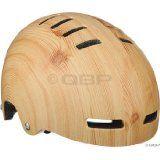wood type helmet