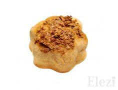 Syrov� pag�ce z cukr�rne Elezi? Mus� sk�sit. | poctiv� zmrzlina, torty, z�kusky, slan�, k�va, burger Baked Potato, Muffin, Baking, Breakfast, Ethnic Recipes, Morning Coffee, Bakken, Muffins, Cupcakes