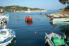 Skiathos   The Best Greek Islands   Fathom Travel Guides and Travel Blog