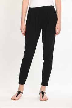 Lucie Drapey Pant   Cotton On // More travel pants...?