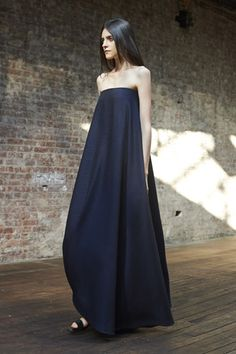 THE ROW | Collection - Spring 2015 Runway Looks
