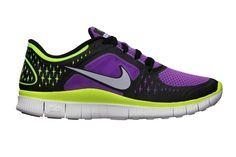 Las zapatillas de running dan el salto a la calle: Nike Free Run +3
