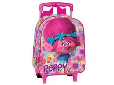 Amazon.com: Trolley Trolls Poppy Flowers 28cm. NEW AND OFFICIAL BAG PLUSH: Toys & Games