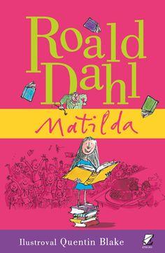 bolo nebolo: Matilda