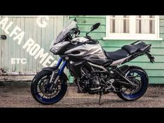 Best all-rounder of 2015 | MCN Awards | Motorcyclenews.com - YouTube