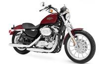 Harley Davidson Sportster 883 Low - http://auto.indiamart.com/two-wheelers/harley-davidson/sportster/sportster-883-low.html