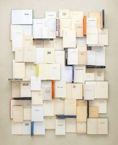2d studio inspiratie: boekenplank