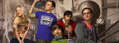 The Big Bang Theory Cast Photo Cover  Facebook Cover Wallpaper