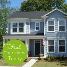 Find your home with Lincoln Military Housing today!
