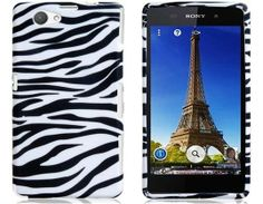 Features Designed to fit the contours of the Sony Z1 Mini Protects your cell phone from scratches, bumps and dust Direct external access to all buttons, controls, and ports Made of soft TPU rubber, comfortable to the touch Easy to install and remove A great accessory for your cell phone  ...