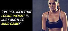 Parineeti Chopra Spills The Beans About Her Stunning Weight Loss Journey!