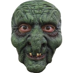 Máscara Witch Ghoulish - Dresoop.es