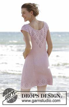 Bilderesultat for rett kjole med mønster
