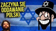 Zaczyna Się Oddawanie Polski Żydom i Niemcom - Komentator