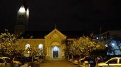 Raquel Superlinda: Os Vitrais da Igreja da Paz - Joinville SC