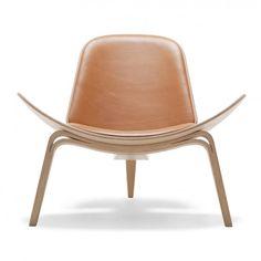 Shell Chair Stoel