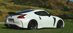 Official Pearl White Thread - Page 207 - Nissan Forum Nissan Z Cars, Nissan 350z, Jdm Cars, Tuner Cars, S Car, Future Car, Pearl White, Dream Cars, Pearls
