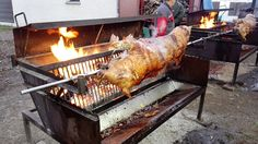 Pit Bbq, Barbecue Grill, Grilling, Buffet Dessert, Custom Bbq Pits, Filets, Catering, Picnic, House Design