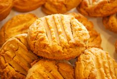 Peanut butter cookies #HudsonValley #take out #desserts #bakery #treats #to go