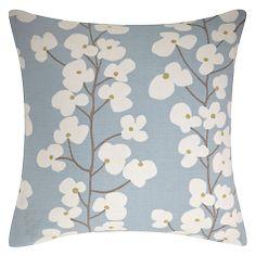 Buy John Lewis Wallflower Cushion Cover Online at johnlewis.com