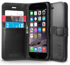 What are the best leather iPhone 6 cases?