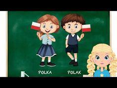 POLSKA - Moja ojczyzna cz.1 (+zadania dla dzieci) - YouTube Family Guy, Youtube, Guys, Film, Fictional Characters, Movie, Film Stock, Cinema, Fantasy Characters