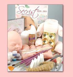 Débutant le Reborning Kit Art de chaleur de Genèse Newborning Reborning BASIC DVD gratuit poupée reborn kit set peinture pinceaux tutoriel Reborn Dolls