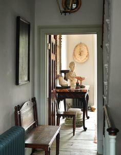 1780 London Townhouse Interior Jamb Founder Will Fisher Georgian Interiors, Georgian Homes, London Townhouse, Townhouse Interior, London House, Interior And Exterior, Interior Design, Interior Paint, English Decor