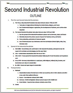 american revolutions changes dbq essay Aidan sterk's digital portfolio search this  compare and contrast essay on the french and american revolutions: this was an essay designed to explain the.