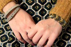 Bugie bracelets