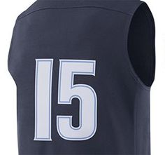 Villanova Wildcats Customized Jersey