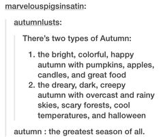 // when i'm put of school, autumn will probably be the greatest for me. until then it's summer sigh