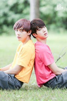 BTS release even more photos for their third anniversary photo album!   allkpop.com