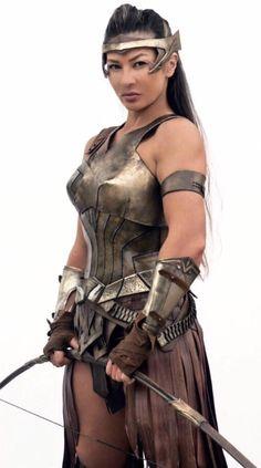 Cangian Gladiatrix