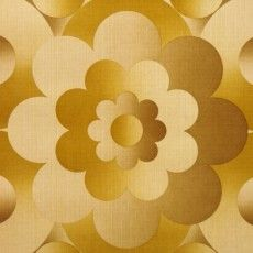1000 images about geometric wallpapers from the 39 70s on pinterest retr - Papier peint retro vintage ...