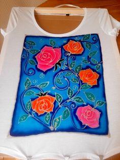 Batik t-shirts fille 10-14 ans