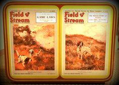 Playing Cards Upland Bird Dog Hunting by BuddyJacksDawgHouse
