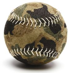 baseball and camoflauge :) Two of my favorite things :)