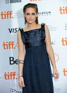 Kristen Stewart spotted with rumored girlfriend SoKo - UPI.com