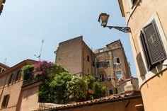 Dolce far niente în Roma, cel mai frumos cadou Blog, Blogging