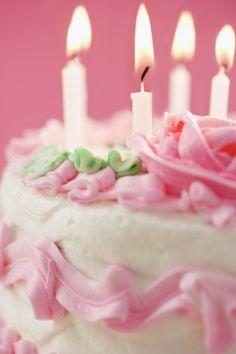 birthdays by karin