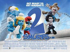 The Smurfs 2, High School Musical, Musicals, Animation, Movies, Fictional Characters, Google Search, Friends, Smurfs