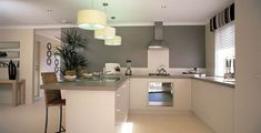 & & & & 20 Intressant Images Of Photo Deco Cuisine U Shaped Kitchen, Homesense, Kitchen Photos, Cuisines Design, Architecture Plan, Modern Decor, Kitchen Decor, Sweet Home, New Homes