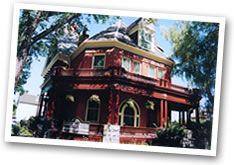 Original Governors Home-Helena, MT: