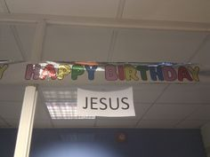 And if all else fails, just display this instead. | 17 Incredibly Depressing Office Christmas Decorations