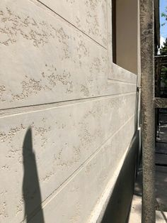 Venetian Plaster Walls, Polished Plaster, Wall Finishes, Salon Design, Texture Painting, Textured Walls, Decoration, Exterior, House