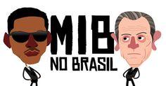 MIB no Brasil