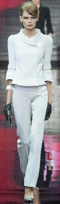 Armani Privé   Couture / Fall